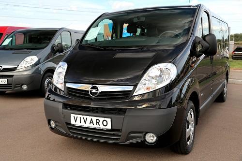 Аккумулятор для Opel Vivaro