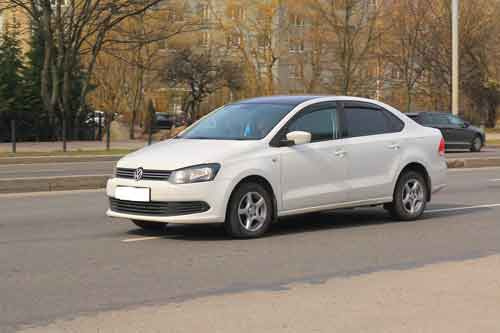 Аккумуляторы для Volkswagen Polo