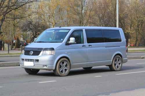 Аккумуляторы для Volkswagen Transporter