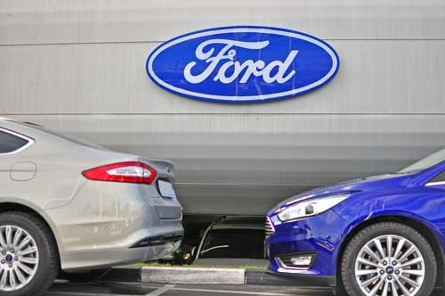 подбор аккумуляторов для автомобиля Ford