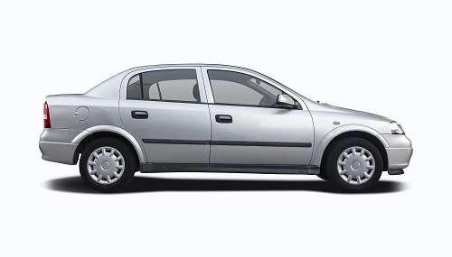 Аккумулятор для Opel Astra