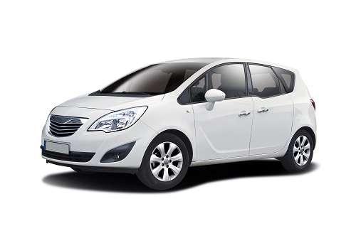 Аккумулятор для Opel Meriva