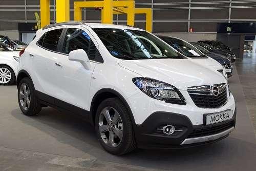 аккумулятор для Opel Mokka