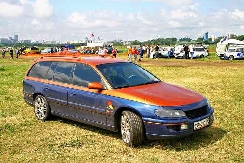 Аккумулятор для Opel Omega