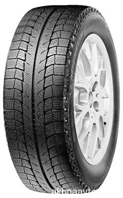 Зимняя шина 225/60 R17 99H Michelin X-Ice 3
