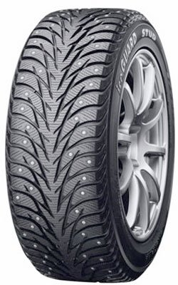 Зимняя шина 245/40 R18 97T шип Yokohama Ice Guard IG35