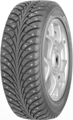 Зимняя шина 185/60 R15 88T шип Goodyear Ultra Grip ICE Arctic