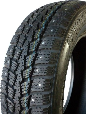 Зимняя шина 195/55 R15 89Q шип BFGoodrich G-Force Stud