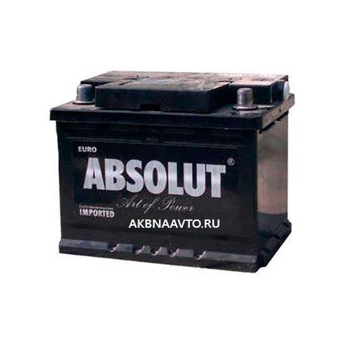 Недорогой аккумулятор для авто марки Абсолют