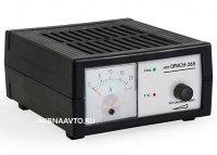 Зарядное устройство для автомобиля Орион-265 (12В)