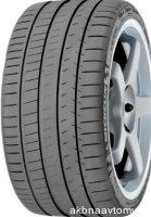 Зимняя шина 265/45 R20 108V Michelin Latitude Alpin 2