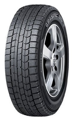 Зимняя шина 225/60 R18 100R Dunlop Winter Maxx Sj8